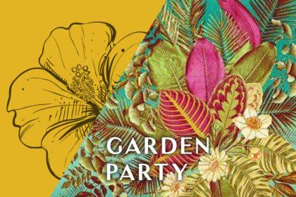 Garden Party 2020