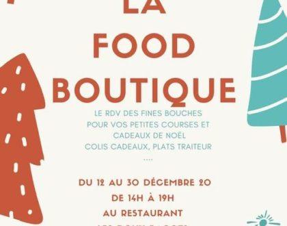 Food boutique