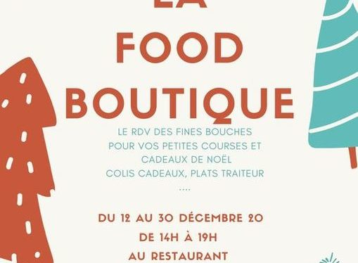 Food boutique